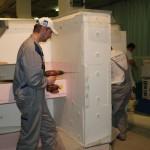 Vývoji nízkoenergetických riešení