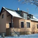 Zatepľovanie rodinných domov