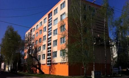 tepelná izolácia bytových domov