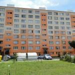 Rekonštrukcia balkónov bytových domov