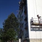 Rekonštrukcia bytových domov