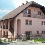 Rekonštrukcia rodinných domov