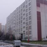 Bytový dom Lučenec