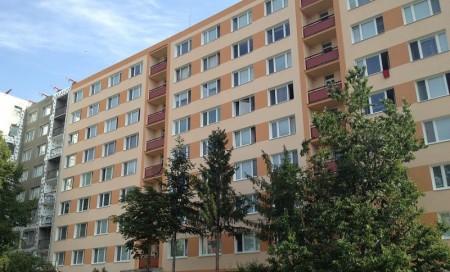 Zateplenie bytového domu Rúbanisko II/43-48, Lučenec