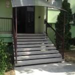 Rekonštrukcia schodov