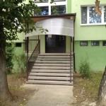 Oprava schodov bytový dom