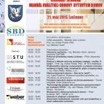 Pozvánka na seminár