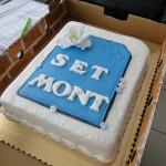 SET-MONT torta od spokojných zákazníkov