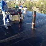 Zateplenie strechy systémom GEDACO-Randa