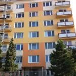 Oprava balkónov bytových domov systémom weber