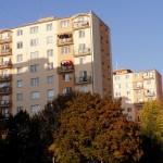 Zatepľovanie bytových domov Lučenec