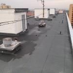 Zateplenie strechy bytového domu v Lučenci