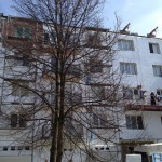 Kompletná rekonštrukcia bytových domov