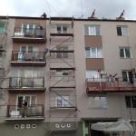 Izolácia bytových domov