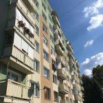Obnova balkónov