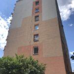 Sanácia fasády