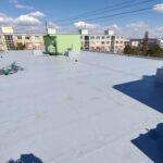 Zateplená strecha